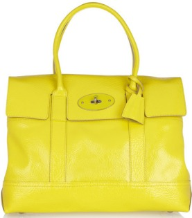 Mulberry-Holiday-Bayswater-patent-textured-leather-bag