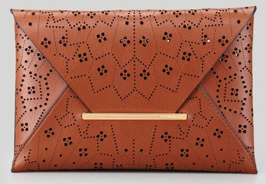 BCBG-MAXAZRIA-Harlow-Laser-Cut-Envelope-Clutch-Bag