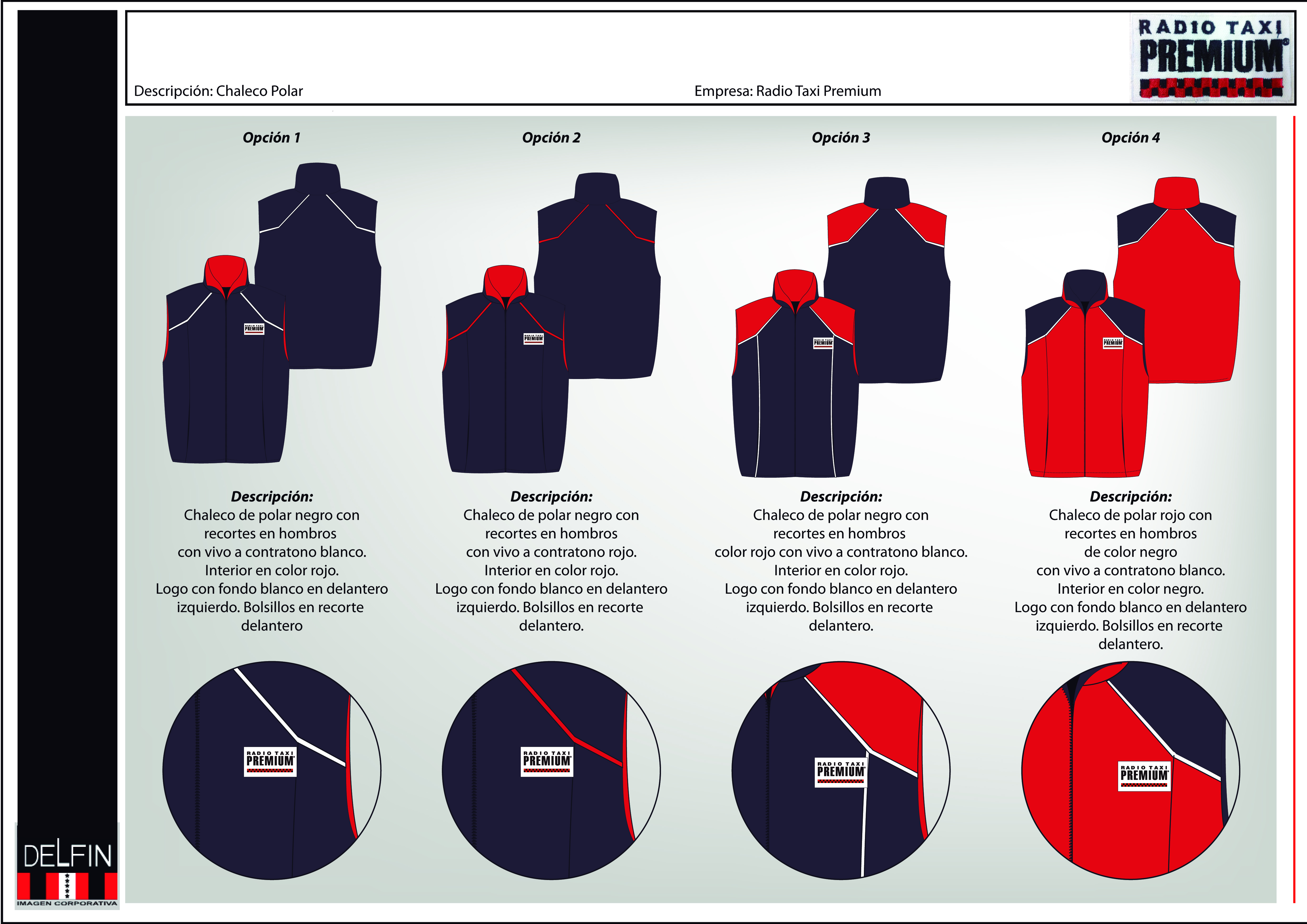 Camisa ayel n pellegrino for Disenos de chalecos