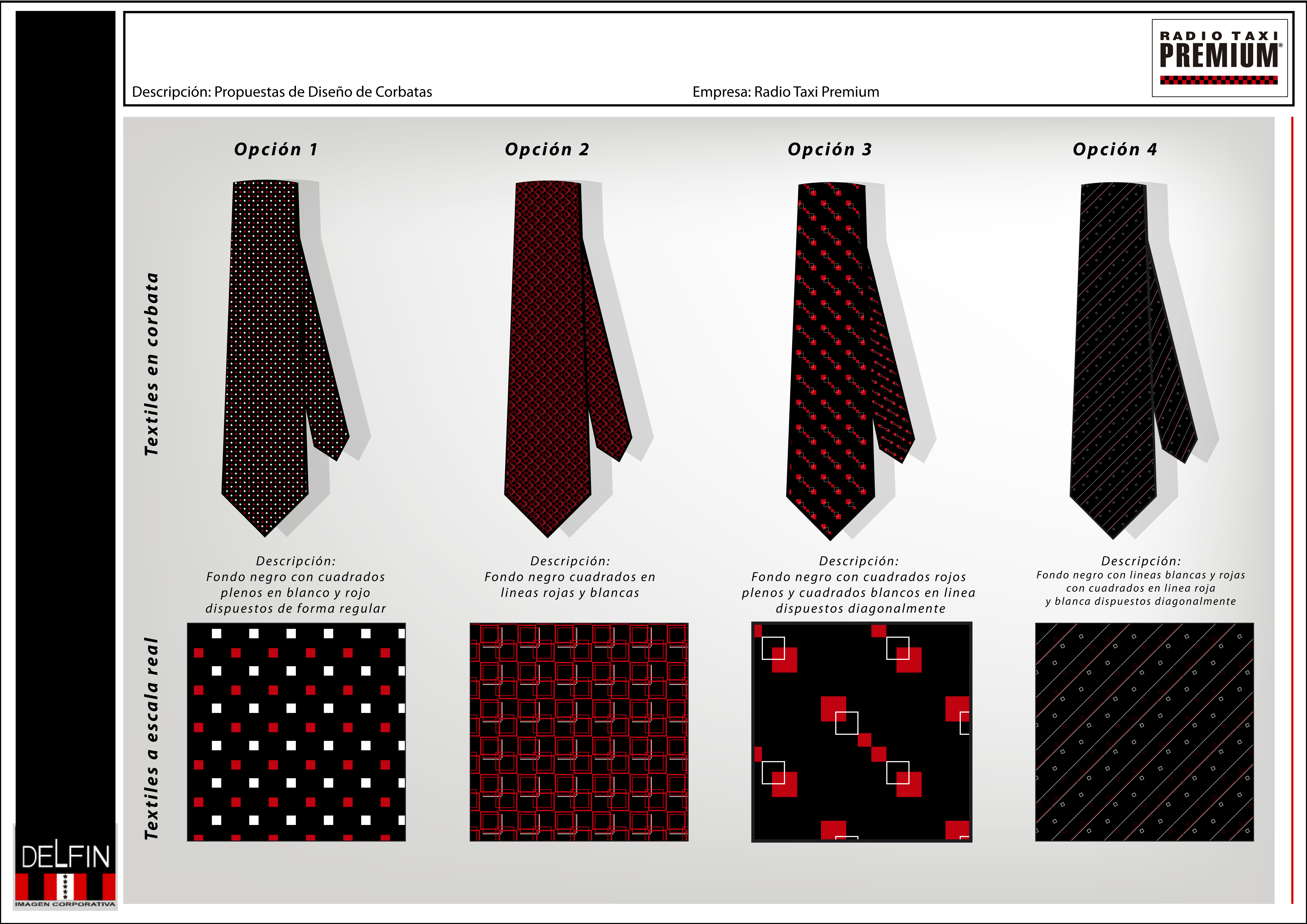 Imprimir for Disenos de corbatas