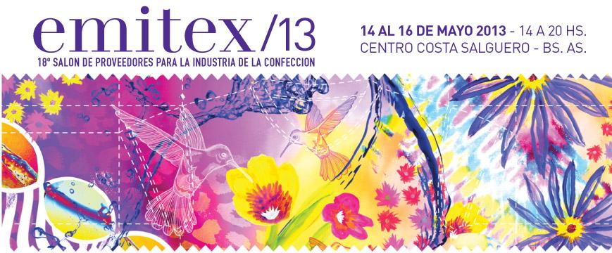 EMITEX 2013